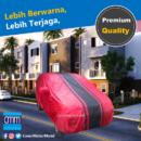 jual cover mobil all new honda jazz 1