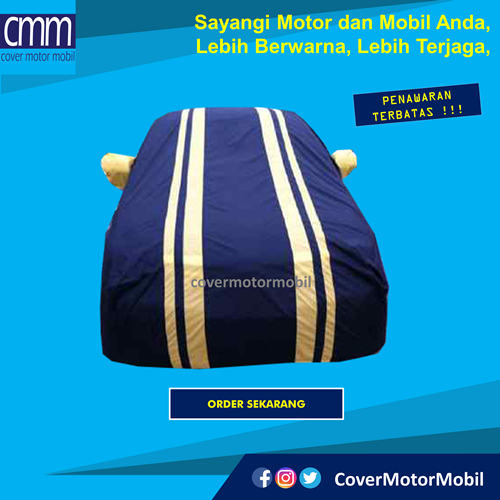 jual cover mobil toyota new alphard 2