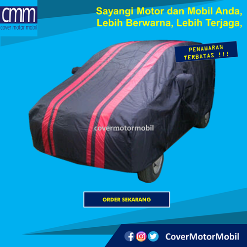 jual cover mobil toyota new alphard 3